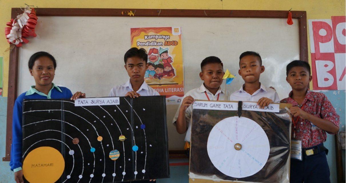 Harita-membuka-kelas-gembira