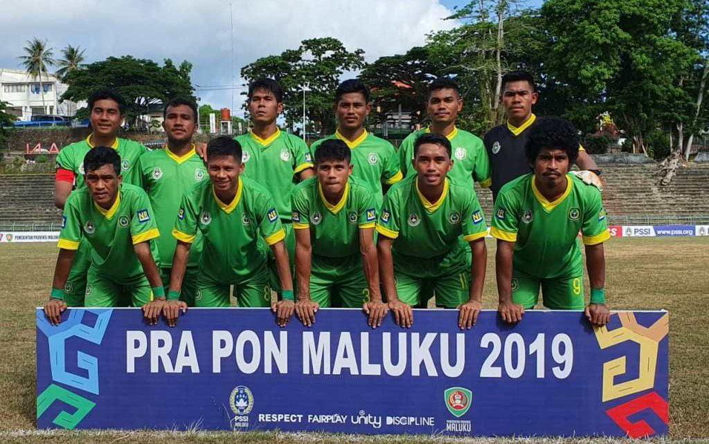 Futsal Maluku Utara