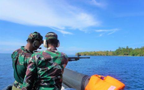 PT Harita Nickel, di Pulau Obi, Halmahera Selatan (Halsel) sepekan terakhir ini benar-benar mencekam. Ini menyusul terjadi kontak senjata antara personel TNI AD dari Komando Pasukan Khusus (Kopassus) dengan kelompok bersenjata yang berusaha menguasai objek vital nasional (obvitnas) dan menyandera sejumlah karyawan perusahaan.