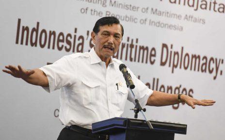 Luhut: Indonesia Miliki Industri Baterai Litium di 2023