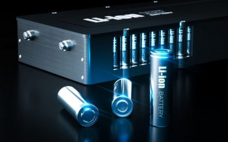 Baterai Lithium Indonesia