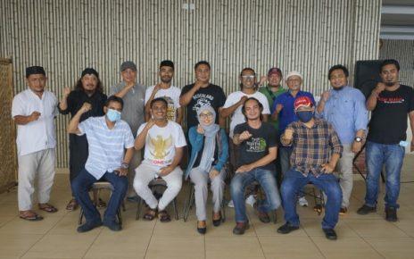 Forum Pemred Maluku Utara
