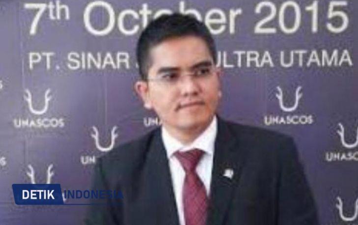 Kebangkitan Nikel Indonesia